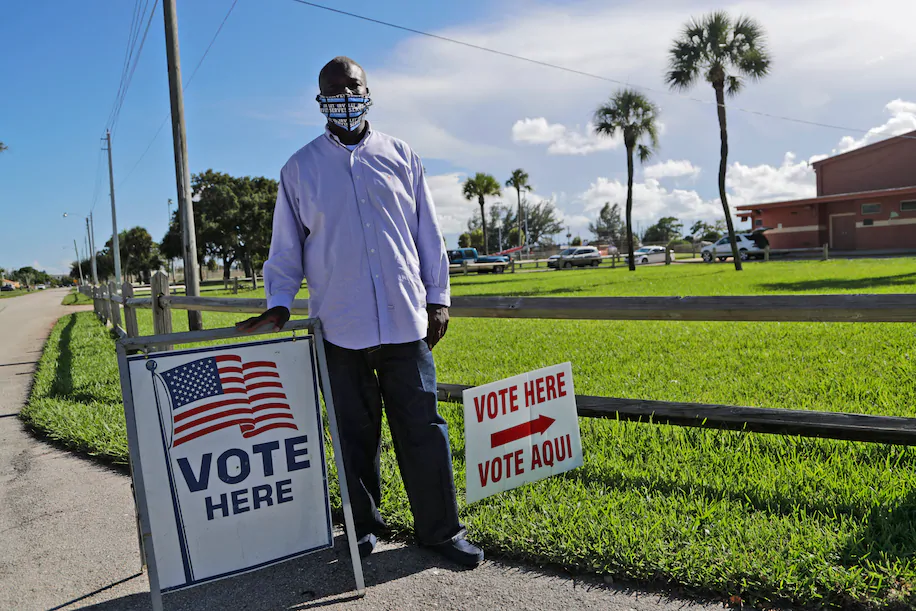 D.C. and Maryland have new policies allowing prisoners to vote. Making it happen is hard.