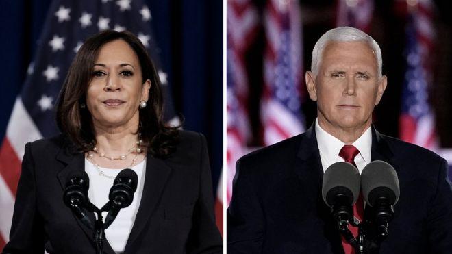 Kamala Harris v Mike Pence: Why this vice-president debate matters?