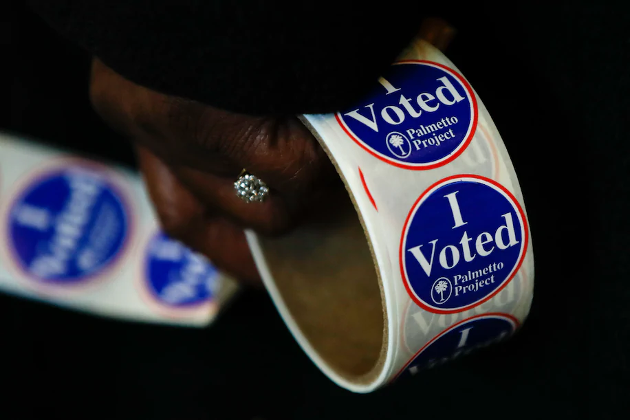 South Carolina GOP asks Supreme Court to reinstate mail-in ballot witness requirement