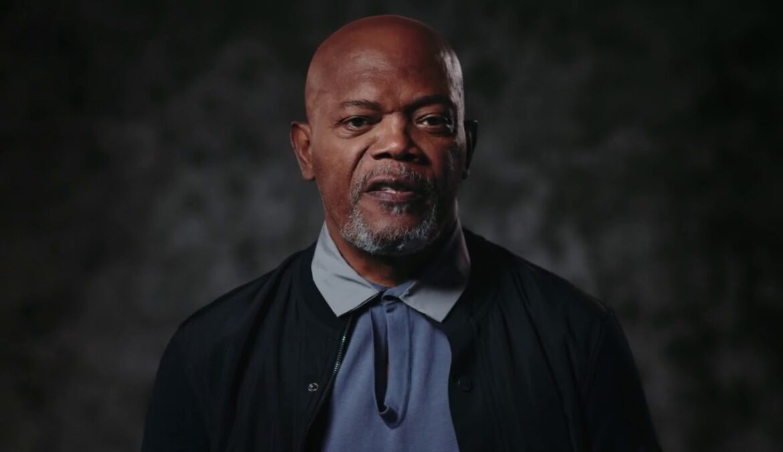 Samuel L. Jackson Tells Black Americans to Vote in New Joe Biden Commercial: 'Vote, Dammit, Vote!'