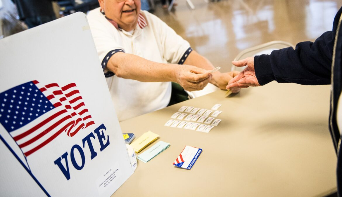 Judge in battleground state tosses Trump campaign's lawsuit challenging voting policies